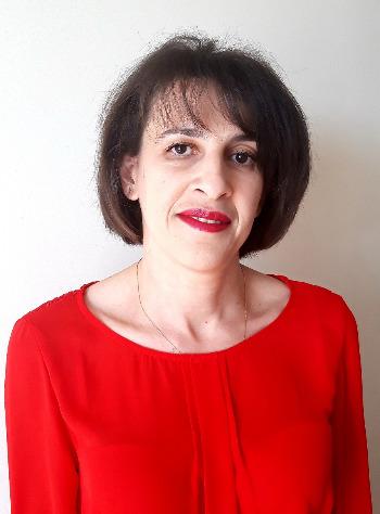 Nelli Ghazaryan - Marseille 4e Arrondissement – 13004 – Conseiller SAFTI