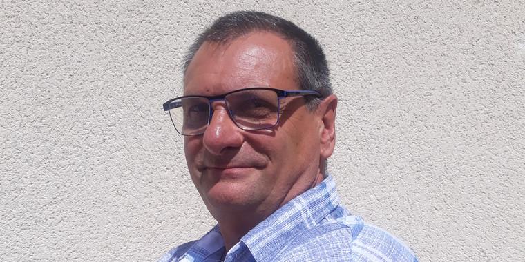 Pascal Lainé - Aigre – 16140 – Conseiller SAFTI