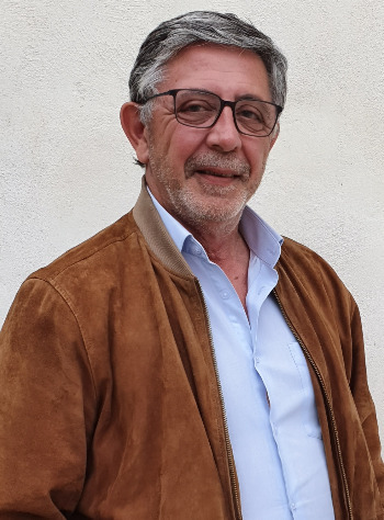 Gérard Lebert - Vienne – 38200 – Conseiller SAFTI