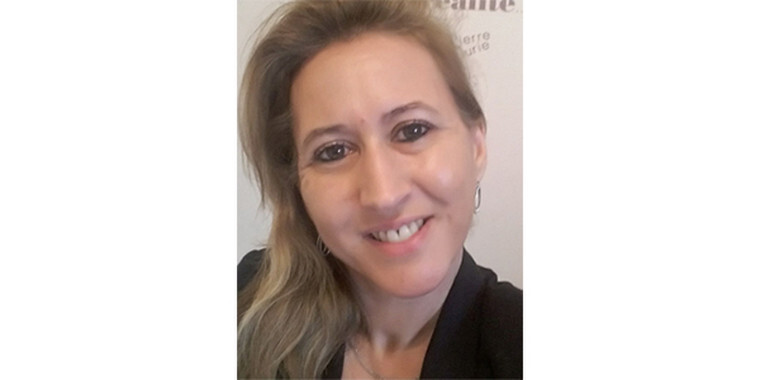 Ingrid Brunier - Saint-Pierre-De-Curtille – 73310 – Conseiller SAFTI