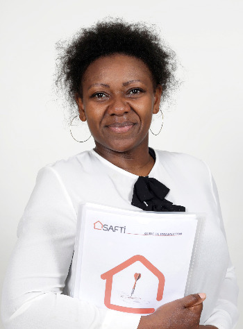 Cynthia Bembet - Mery-Sur-Oise – 95540 – Conseiller SAFTI