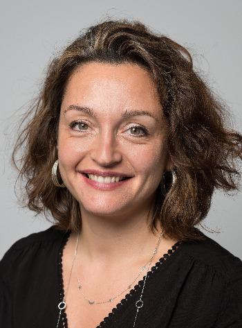Aurélie Bayon - Beaumont-En-Auge – 14950 – Conseiller SAFTI