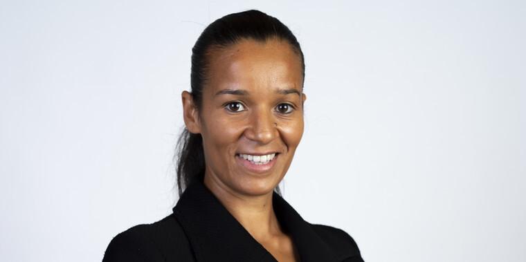 Hanène Apert-Belekehal - Poissy – 78300 – Conseiller SAFTI