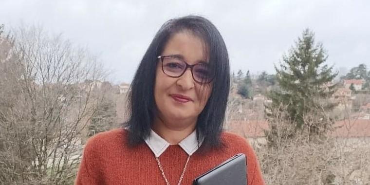 Tina Gaïd - Bourgoin-Jallieu – 38300 – Conseiller SAFTI