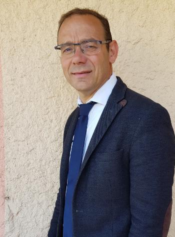Éric Bernet - Genas – 69740 – Conseiller SAFTI