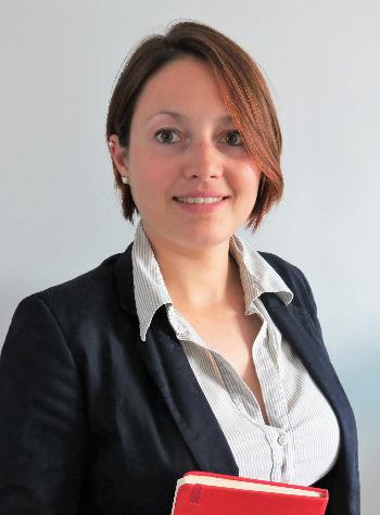 Aline Lesueur - Lyon 8e Arrondissement – 69008 – Conseiller SAFTI