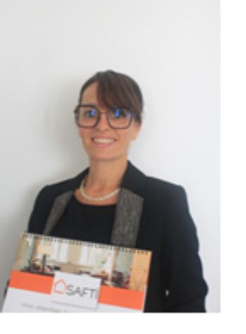 Sandra Ogé - Grenade-Sur-L'Adour – 40270 – Conseiller SAFTI