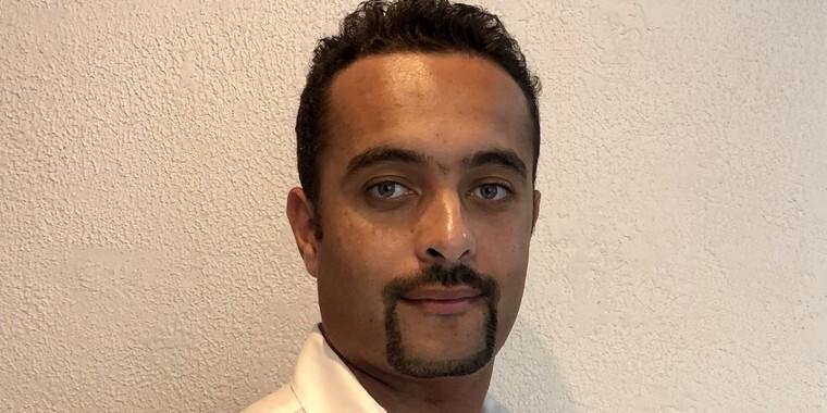 Mathieu Dos Santos - Voiron – 38500 – Conseiller SAFTI