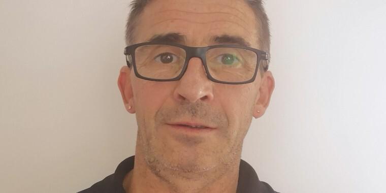 Frédéric Lamoureux - Chauray – 79180 – Conseiller SAFTI