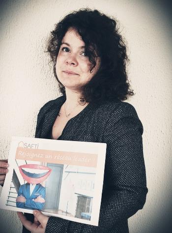 Laurianne Milano - Mirecourt – 88500 – Conseiller SAFTI