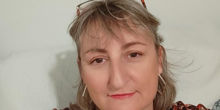 Sylvie Delmas - Agde – 34300 – Conseiller SAFTI