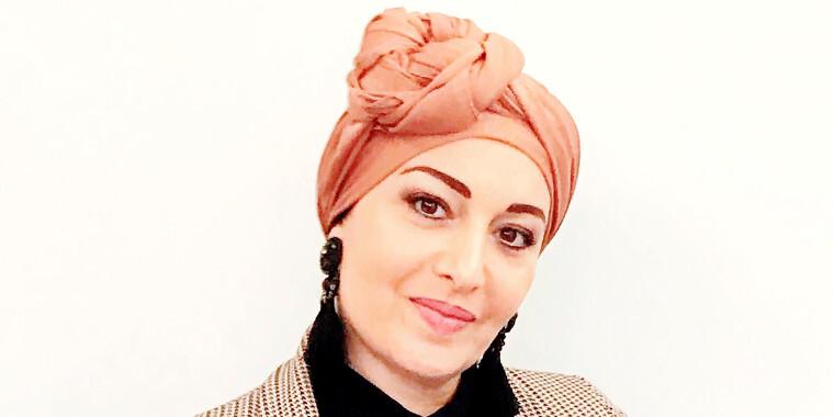 Mouna Rhazi - Épinay-Sur-Seine – 93800 – Conseiller SAFTI