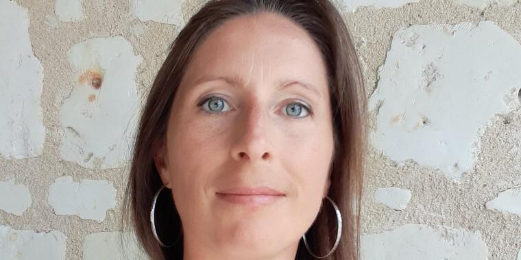 Gaëlle Robin - Saumur – 49400 – Conseiller SAFTI
