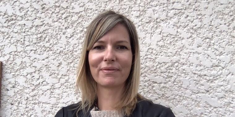 Jeanne-Marie Rongione - Brindas – 69126 – Conseiller SAFTI