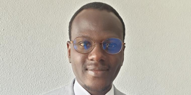 Boubacar Ouedraogo - Meaux – 77100 – Conseiller SAFTI