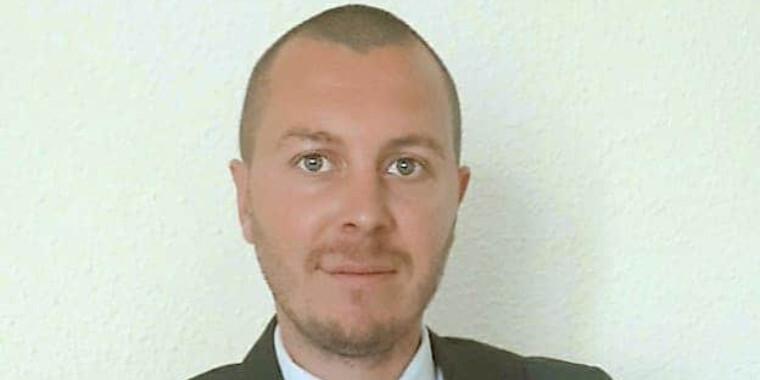 Damien-Johan Winter - Jarny – 54800 – Conseiller SAFTI