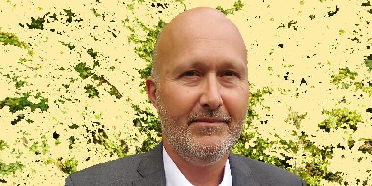 Guy Martinache - Coye-La-Foret – 60580 – Conseiller SAFTI
