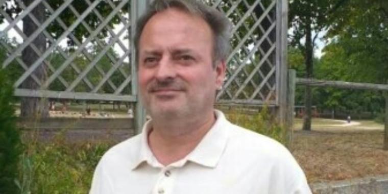 Hervé Bettencourt - Aurillac – 15000 – Conseiller SAFTI