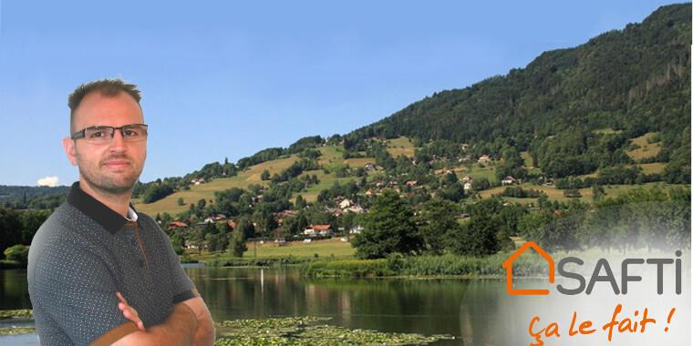 Jonathan Moreau - Ville-En-Sallaz – 74250 – Conseiller SAFTI