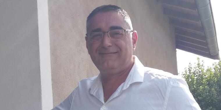 Willy Perez - Condrieu – 69420 – Conseiller SAFTI