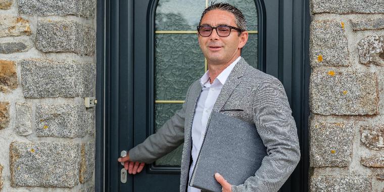 Marc Di Caterina - Vitré – 35500 – Conseiller SAFTI