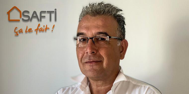 Laurent Loup - Wittenheim – 68270 – Conseiller SAFTI