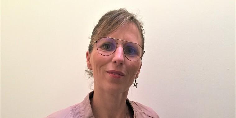 Isabelle Augier - Giberville – 14730 – Conseiller SAFTI