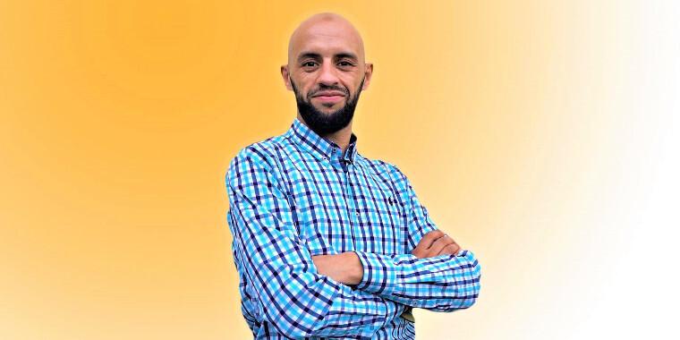 Mohamed Aznag - Thonon-Les-Bains – 74200 – Conseiller SAFTI