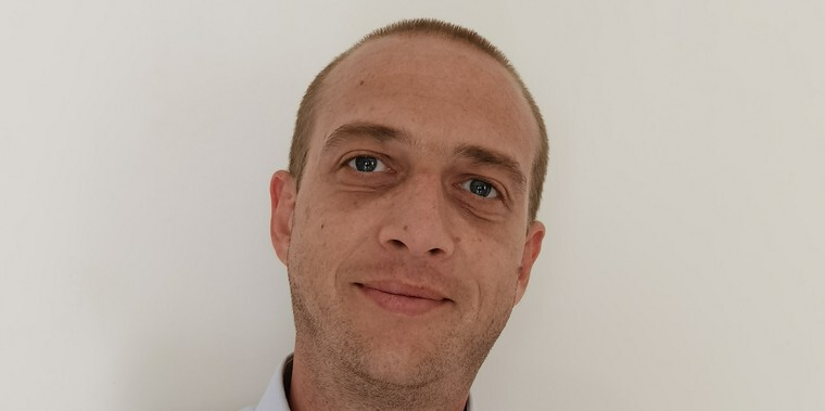 Johan Gicquel - Aulnay – 17470 – Conseiller SAFTI