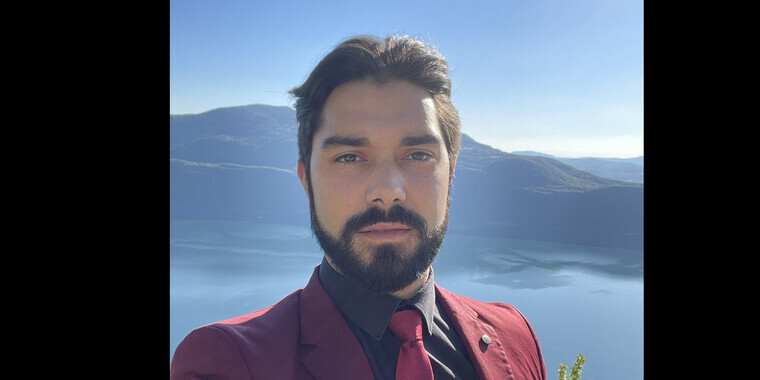 Melvyn Mamou - Annecy – 74000 – Conseiller SAFTI