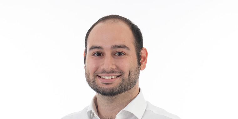 Florian Maiolo - Villerupt – 54190 – Conseiller SAFTI