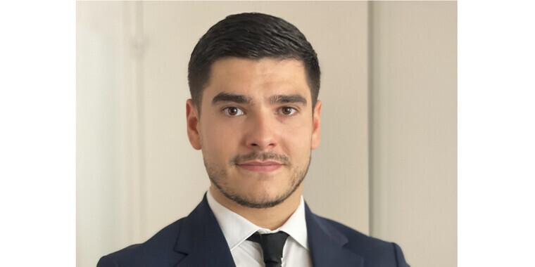 Yoahn Ribeiro De Sousa - Bois-D'Arcy – 78390 – Conseiller SAFTI