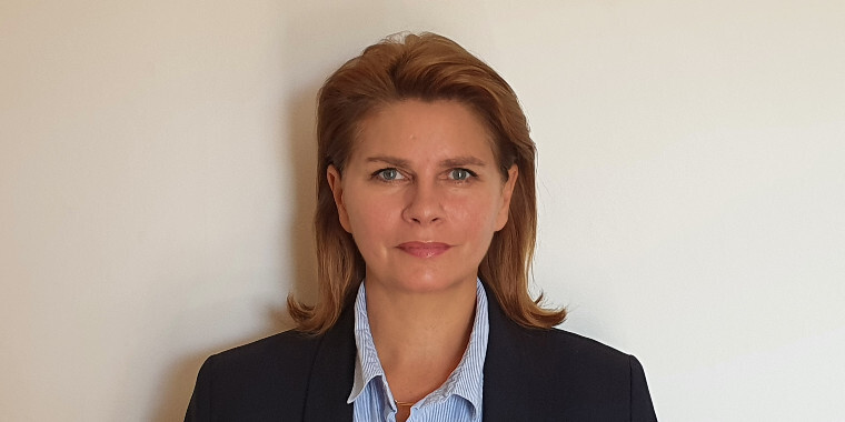 Anne-Julie Pont-Buisson - Courbevoie – 92400 – Conseiller SAFTI
