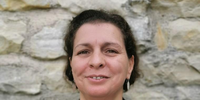 Lamia Rebiai - Mauze-Sur-Le-Mignon – 79210 – Conseiller SAFTI