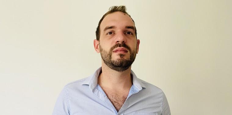 Maxime Seité - Plouénan – 29420 – Conseiller SAFTI