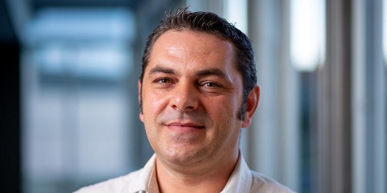 Jérôme Mahé - Mougon – 79370 – Conseiller SAFTI