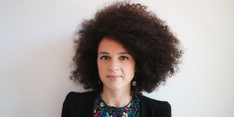 Clémence Rousseau - Clichy – 92110 – Conseiller SAFTI