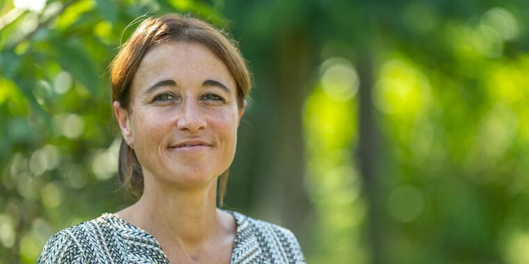 Karine Fontaine - Le Conquet – 29217 – Conseiller SAFTI