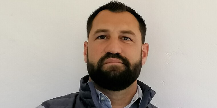 Damien Manzi - Mios – 33380 – Conseiller SAFTI