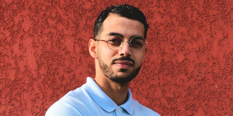 Azzedine Souifi - Larra – 31330 – Conseiller SAFTI