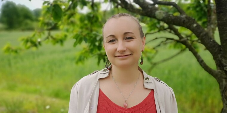 Murielle Verrier - Vitré – 35500 – Conseiller SAFTI