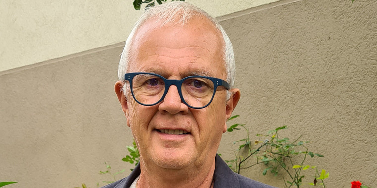 Thierry Fanton D'Andon - Annecy – 74000 – Conseiller SAFTI