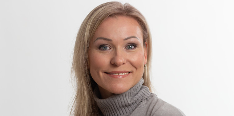 Katia Krasnova - Chambourcy – 78240 – Conseiller SAFTI