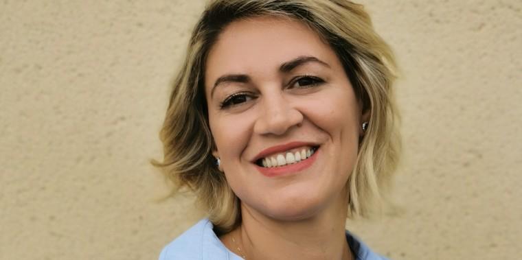 Lara Rachita - Carignan-De-Bordeaux – 33360 – Conseiller SAFTI