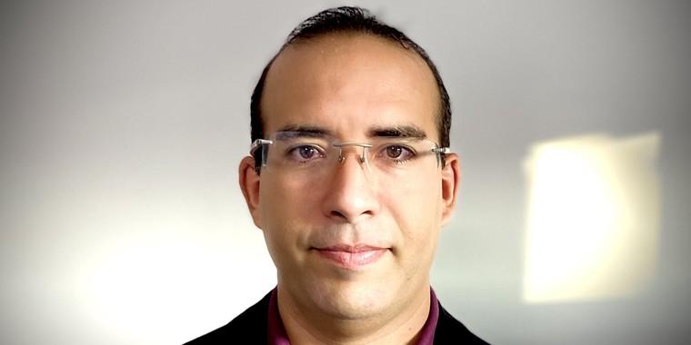 Ismaël Benchouya - Livry-Gargan – 93190 – Conseiller SAFTI