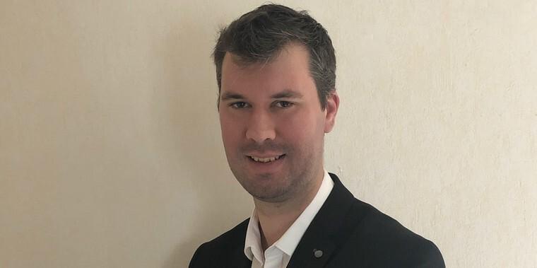 Simon Bonnemaison - Montlouis-Sur-Loire – 37270 – Conseiller SAFTI