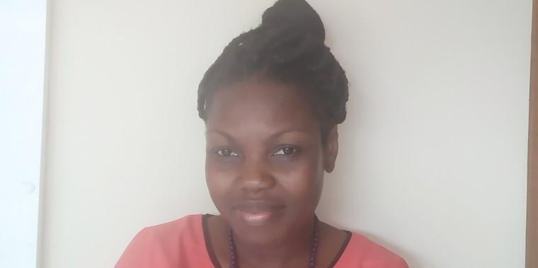 Naomie Louis - Cayenne – 97300 – Conseiller SAFTI