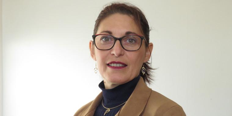 Véronique Ajuelos - Saillans – 26340 – Conseiller SAFTI