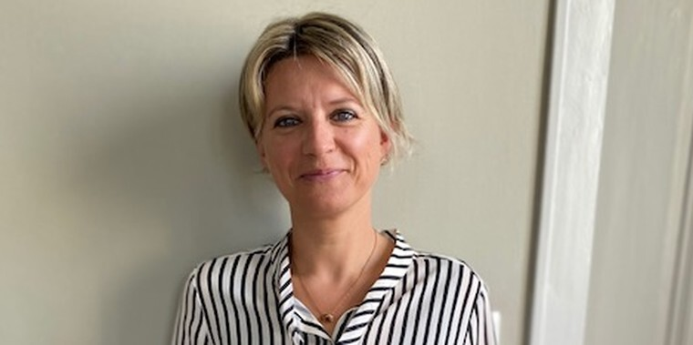 Elodie Dumond - Bourg-En-Bresse – 01000 – Conseiller SAFTI