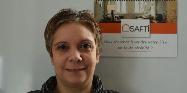 Marie Grisselin - Montigny Devant Sassey – 55110 – Conseiller SAFTI